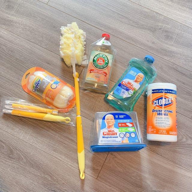 M。清洁🧹清洁🧽大作战