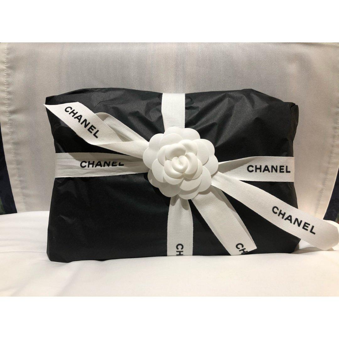 措防不及的拔草 — Chanel2...