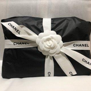 措防不及的拔草 — Chanel2.55...