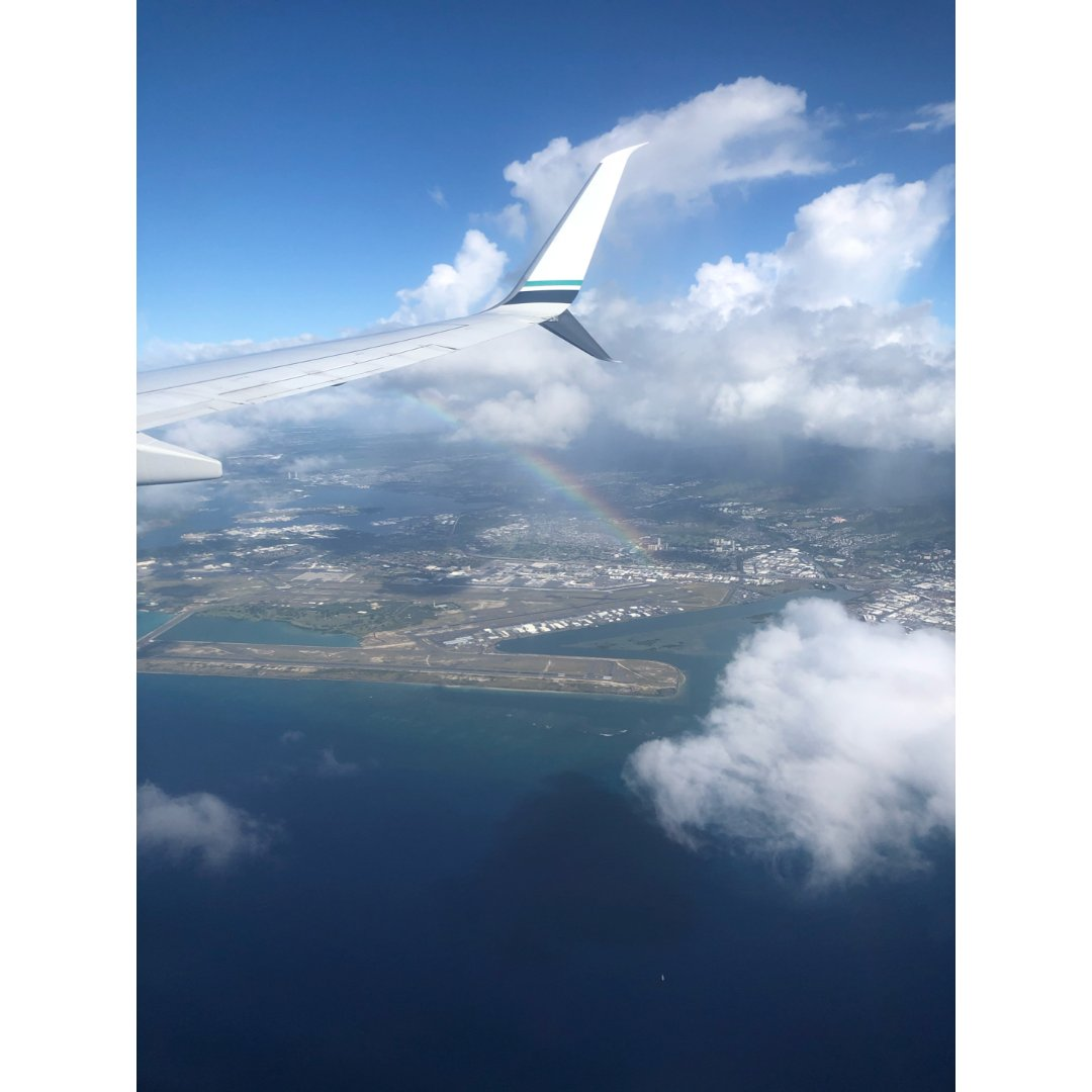 夏威夷我来啦~Y(^_^)Y