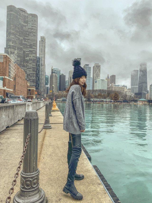 芝加哥景点推荐