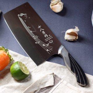 十八子作砍切刀 | 一刀多用,轻松下厨房
