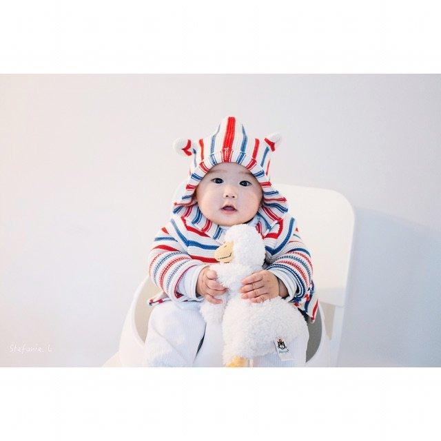 宝宝的第一件玩具 | 网红Jell...