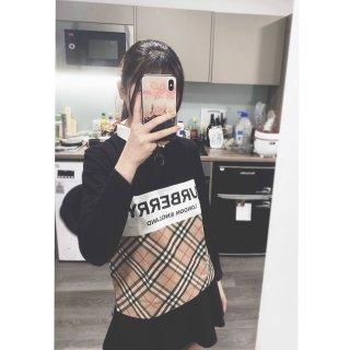 Burberry Polo衫