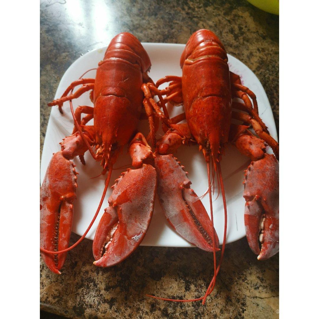 论10只龙虾的5种吃法