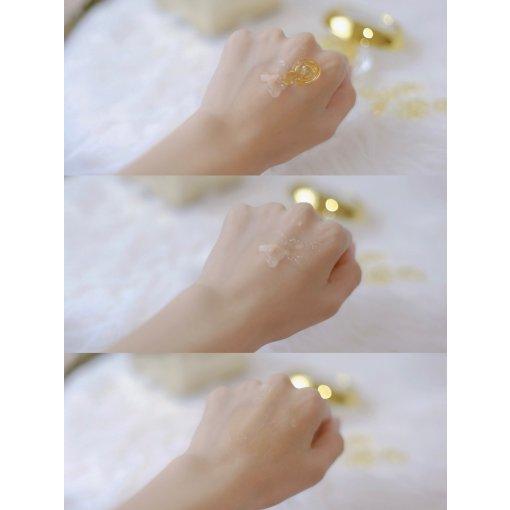 国货之光MERMOR🍇葡萄籽胶囊精华🌸樱花嫩肤面膜