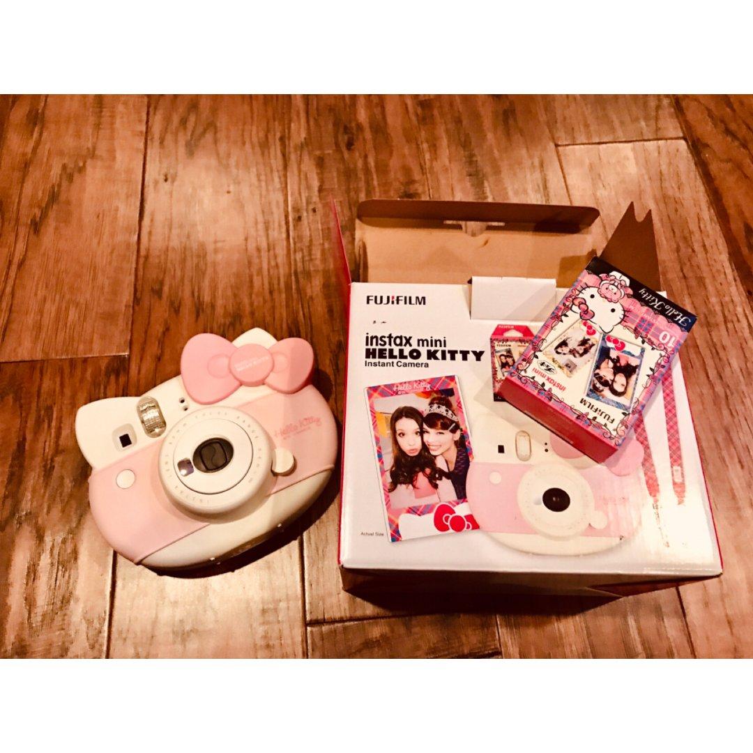 兑换商城同款Hello Kitty...