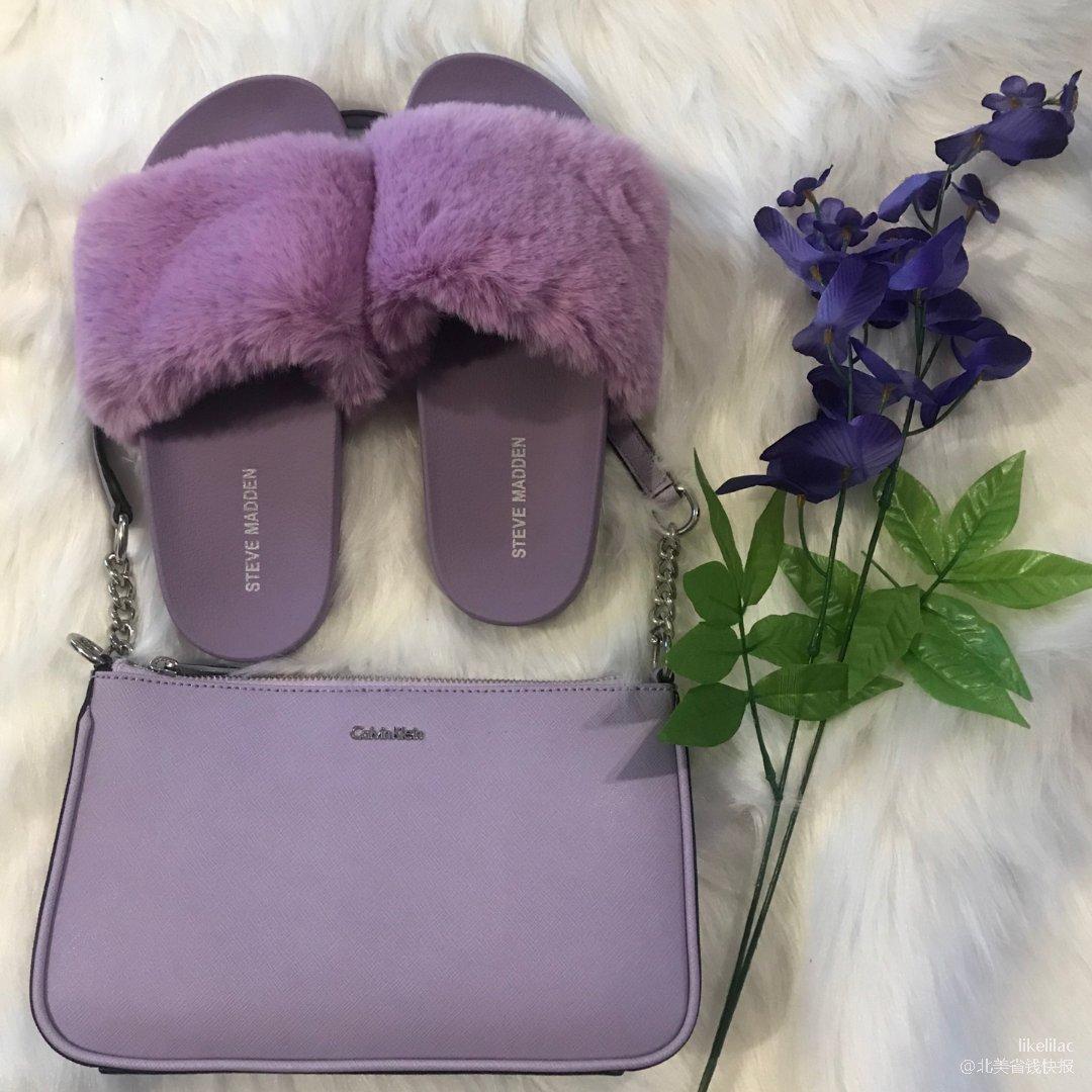 那一抹温柔的薰衣草紫