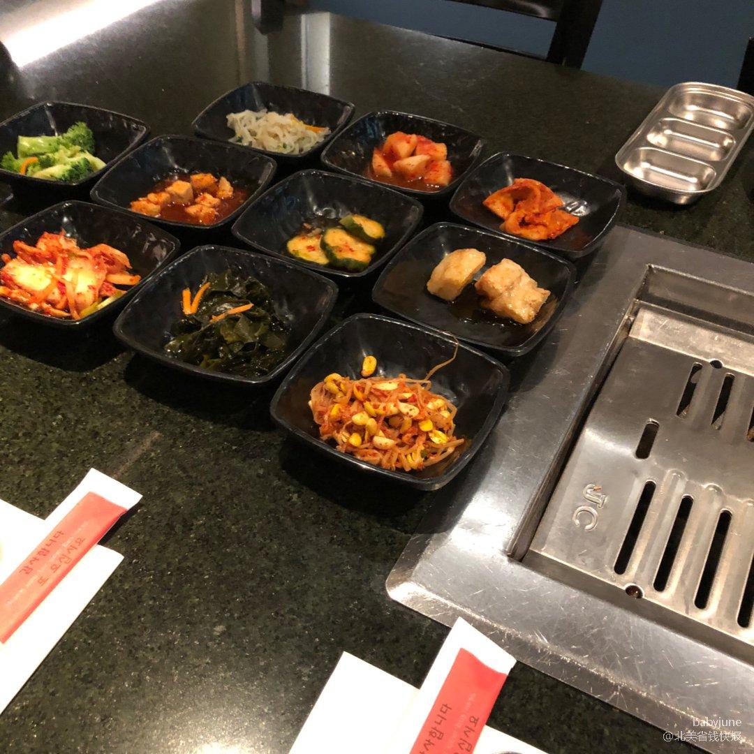 Oakland 韓式烤肉推薦🥩
