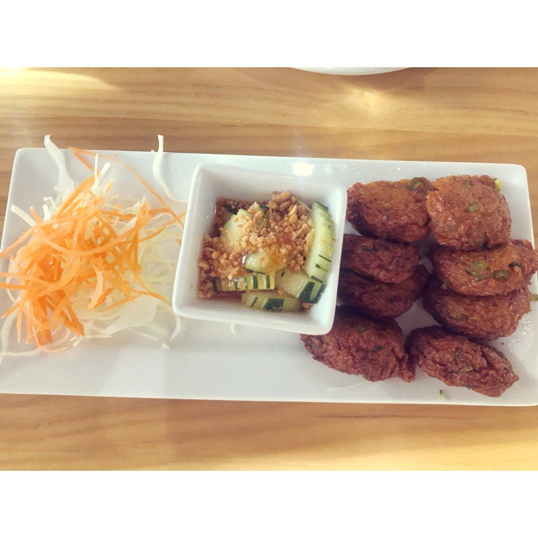 奥兰多探店- coco Thai