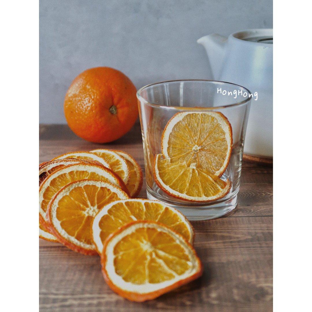 谁家还没有跟上脚步烤橙子🍊?