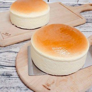 日式輕乳酪蛋糕🍰🎂🍮🥧...