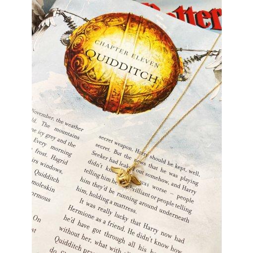来一串哈利波特主题的Pandora手链吧~
