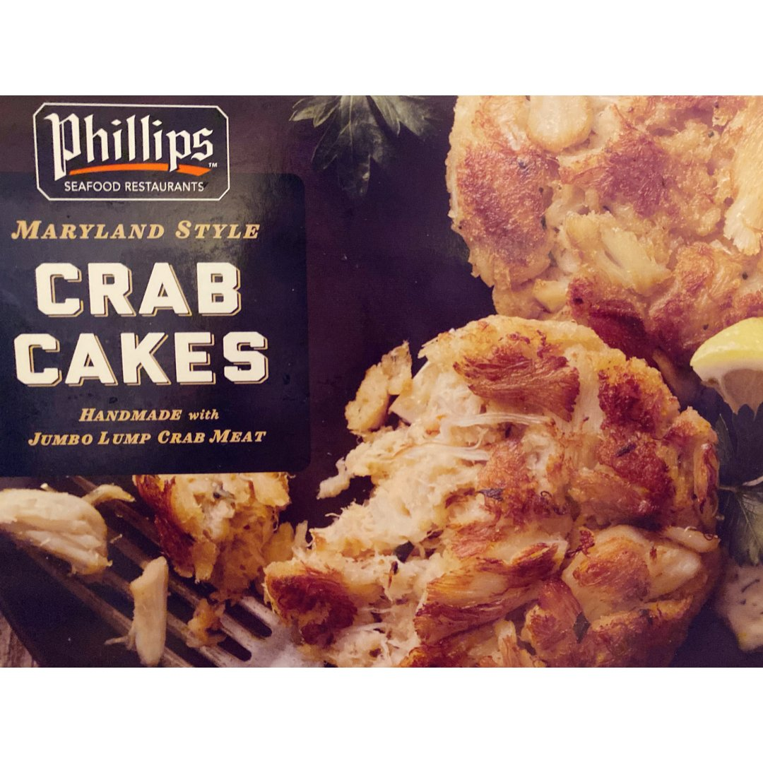 Costco好物推荐 Crab Cake