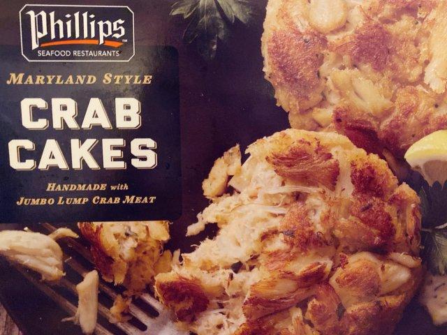 Costco好物推荐|Crab Cake