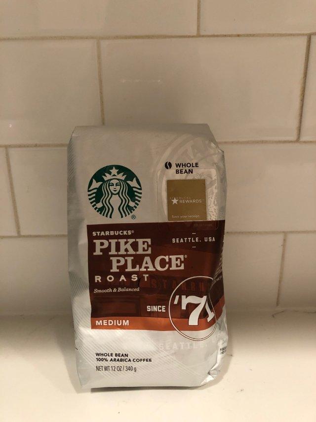 每天一杯咖啡