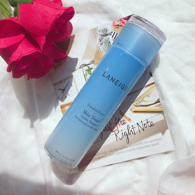 韩国🇰🇷兰芝——蓝瓶滋润保湿爽肤水
