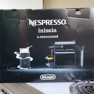 De'Longhi,Nespresso