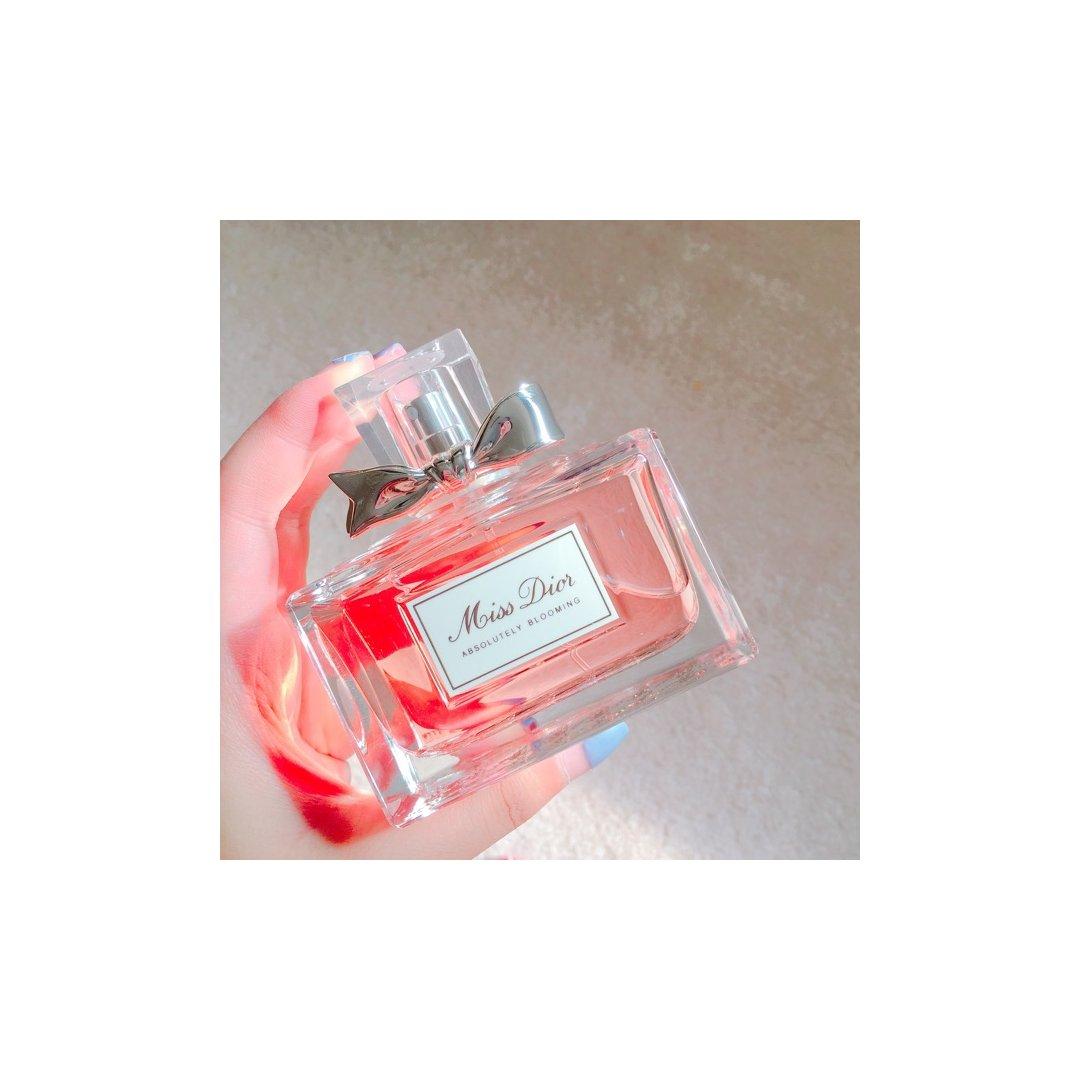 💕Miss Dior Absolu...