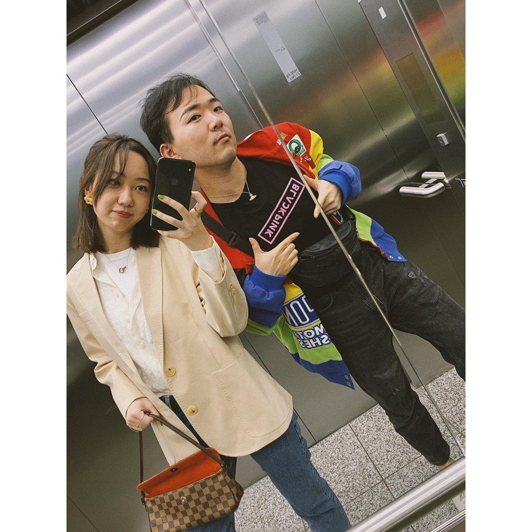 【近期购物分享】COS M&S K...