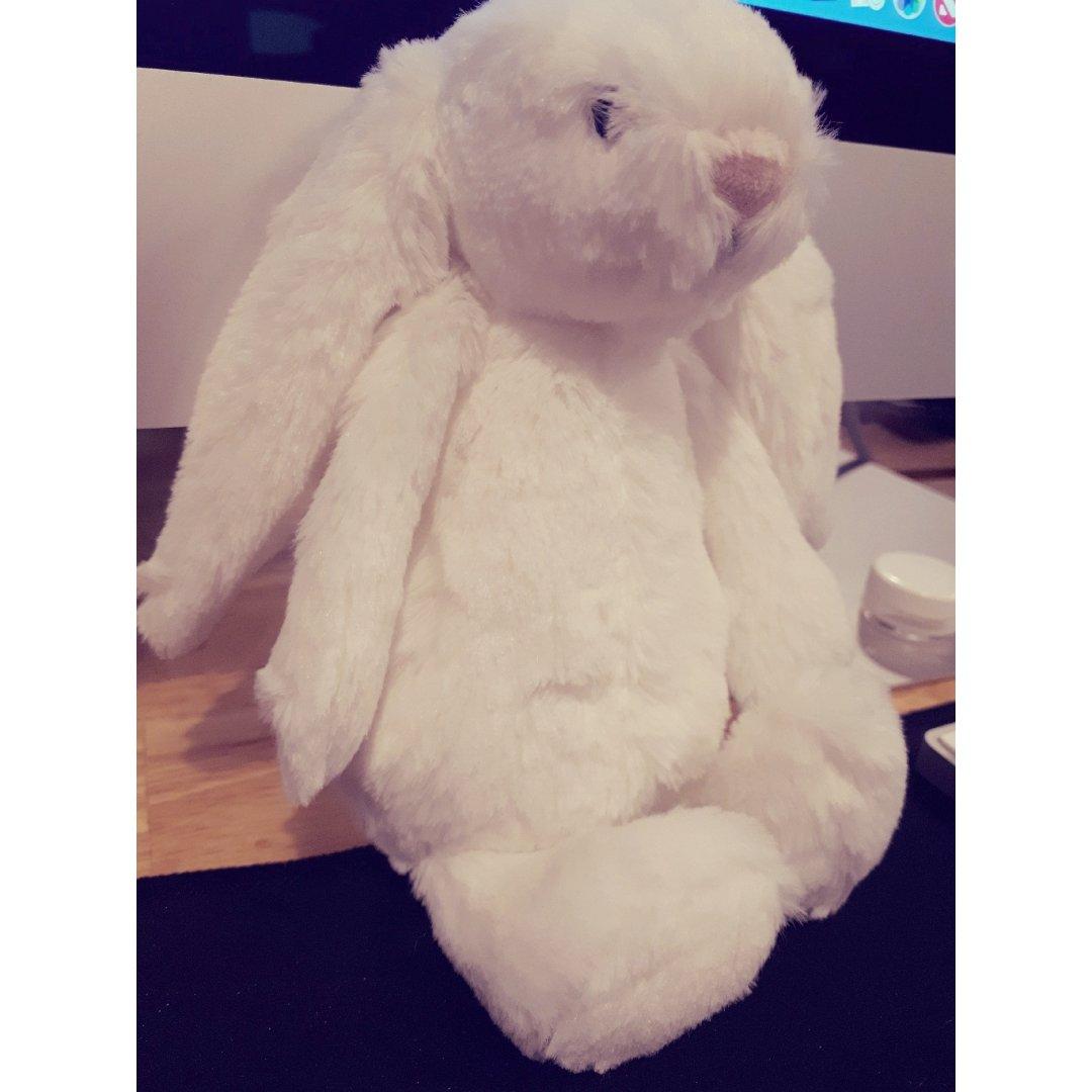 Jellycat 邦尼兔