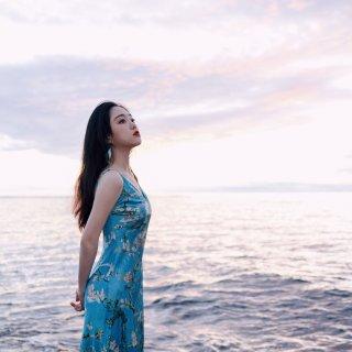 夏威夷|彩虹的尽头是秘密花园,是山川大海...