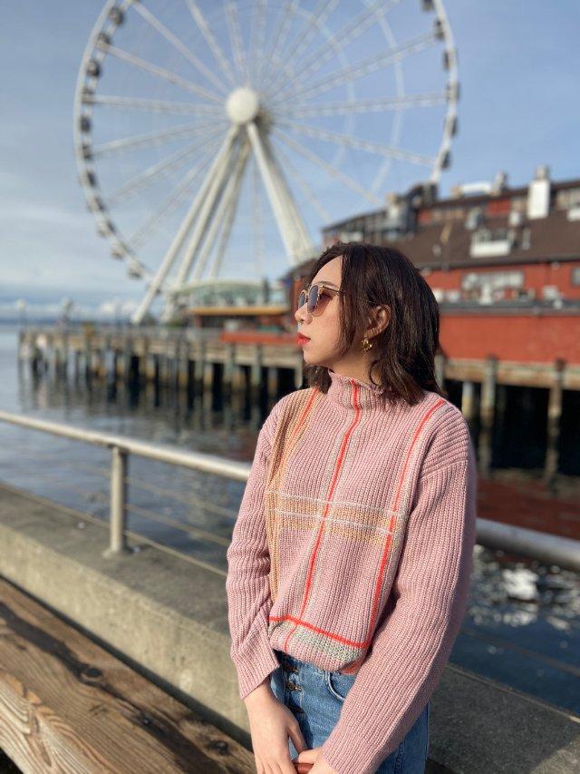 西雅图景点打卡|The Seatt...