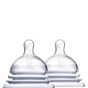 Munchkin Latch™ Bottle Nipple 2pk : Target