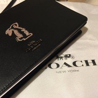 CoachXSelena联名款...