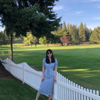Avondale Golf Course, Hayden Lake