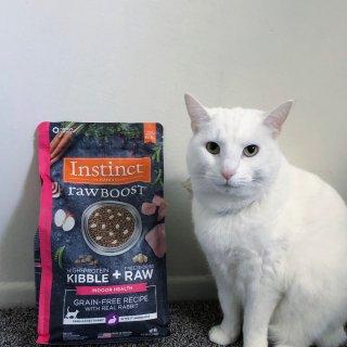 Instinct猫粮❤️黑五帳君君付?!...