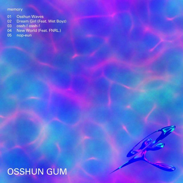 黑五专辑推荐|osshun gum...