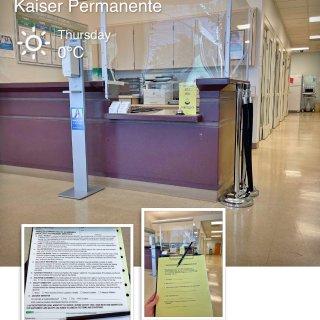 Kaiser Permanent