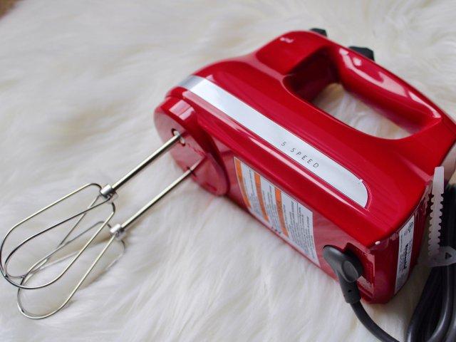 厨房必备小家电-手持搅拌器