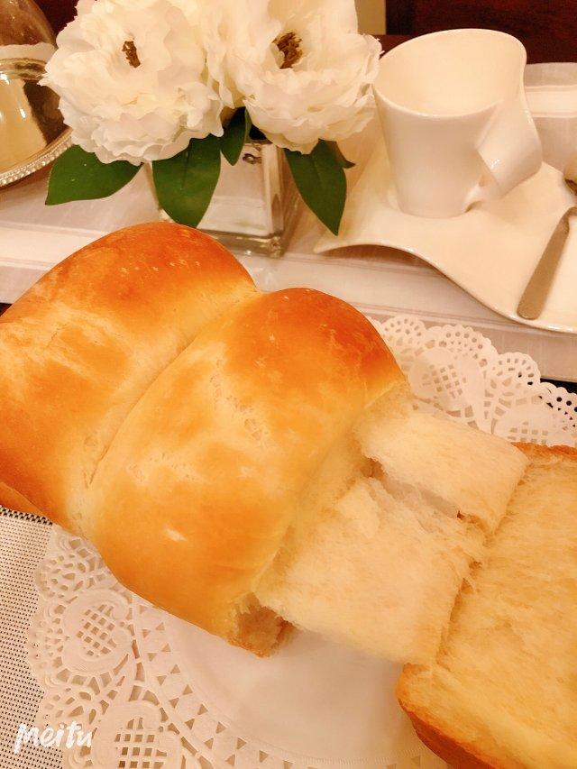 怎么用Oster面包机做出柔软可以...
