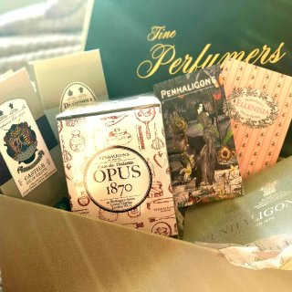 潘海利根冬季促销 £55 拿下15种香味...