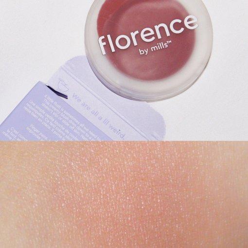 微众测 | 来自Florence by Mills 的一抹紫