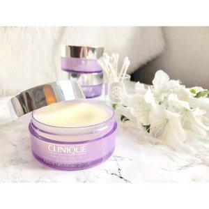 紫胖子卸妆膏
