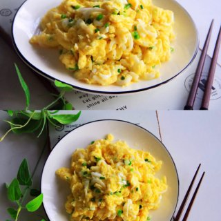 ㊙️下饭神器 | 高蛋白低脂肪的【银鱼炒...