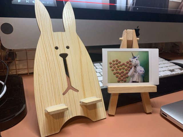 晒货| 小兔叽手机支架