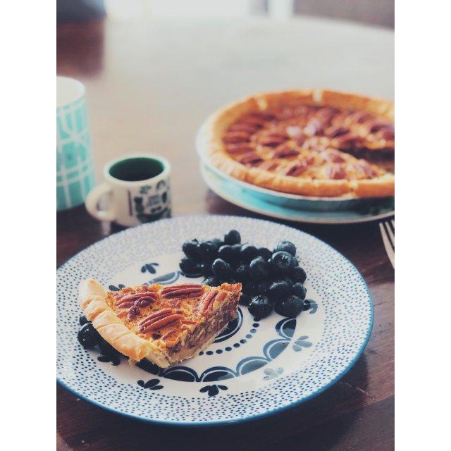 致命女人-今天吃pecan pie了吗