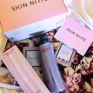 NO.38 Skin Note | 再也不怕买不到日货啦☄️