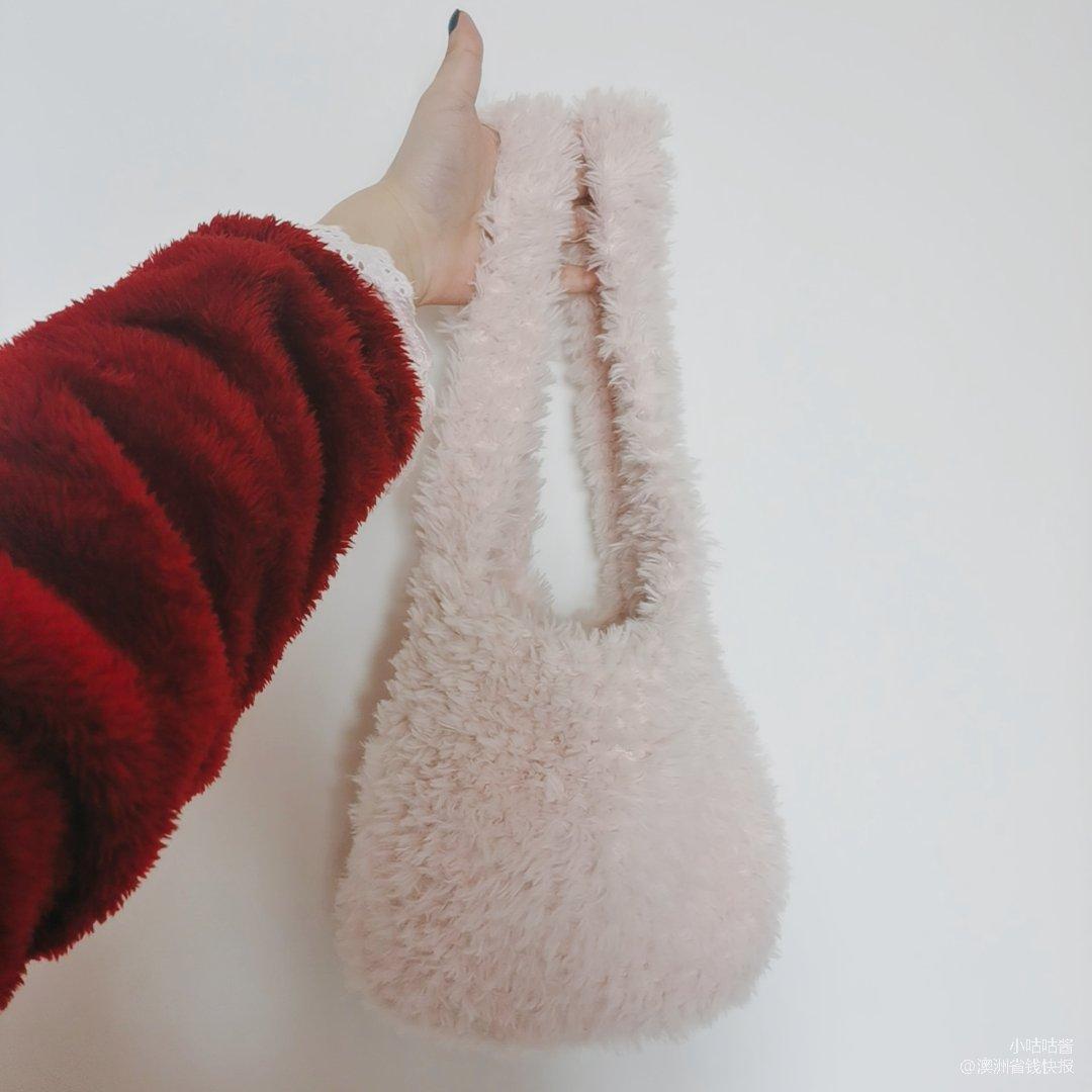 第二个编织包包👜