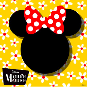 Up to 65% OffSelect Disney Minnie Rocks the Dots @ Zulily