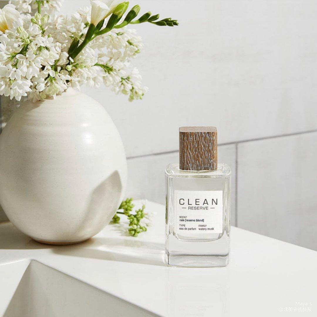 CLEAN RESERVE 香水