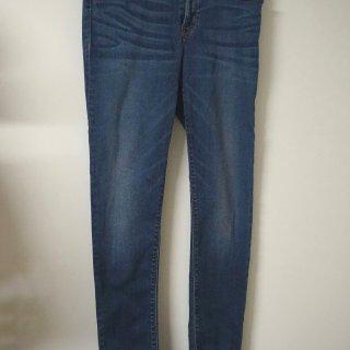 Hudson Jeans,34美元,Nordstrom 诺德斯特龙百货公司,NR小白菜
