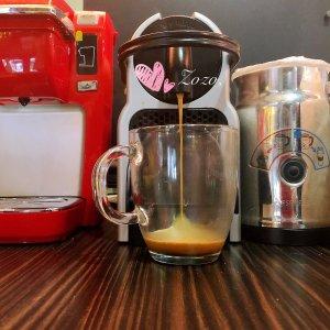 K-Cup 胶囊咖啡机