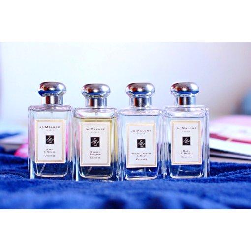 那些年我买过的祖马龙香水—最独一无二的味道