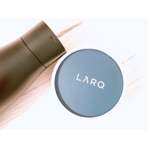 微众测~LARQ水瓶让你随时随地放心喝水