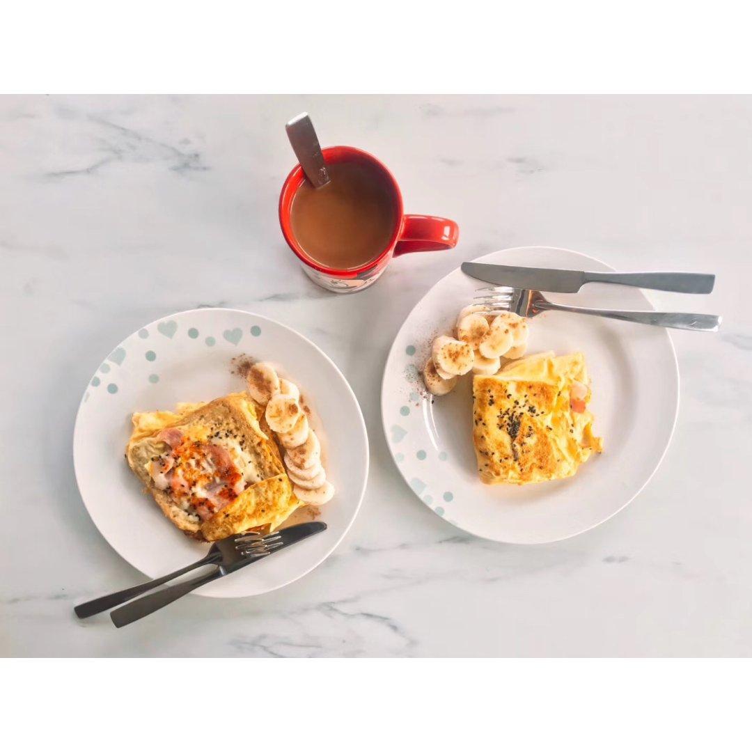 好好吃早餐🥣#13...